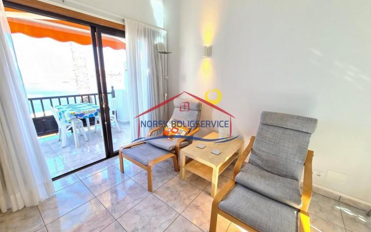 1 Bed  Flat / Apartment to Rent, Patalavaca, Gran Canaria - NB-301 9