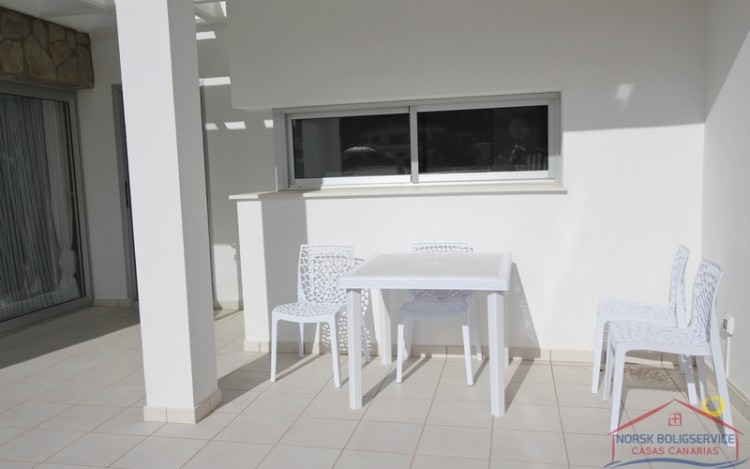 2 Bed  Villa/House to Rent, Tauro, Gran Canaria - NB-338 10