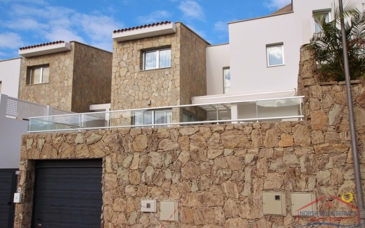 2 Bed  Villa/House to Rent, Tauro, Gran Canaria - NB-338 4