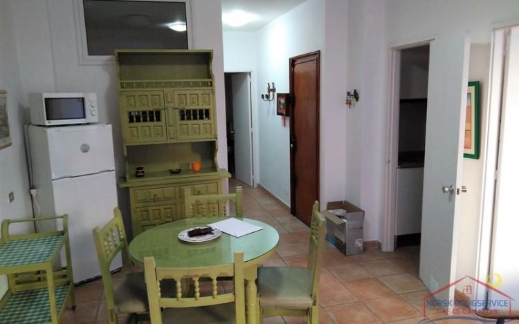 2 Bed  Flat / Apartment to Rent, Las Palmas, Gran Canaria - NB-506 1
