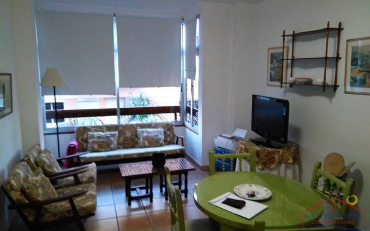 2 Bed  Flat / Apartment to Rent, Las Palmas, Gran Canaria - NB-506 2