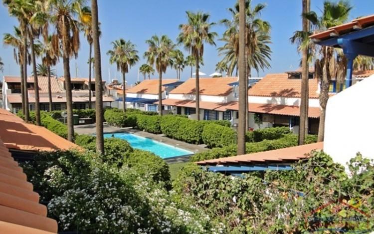 4 Bed  Villa/House to Rent, Pasito Blanco, Gran Canaria - NB-545 1