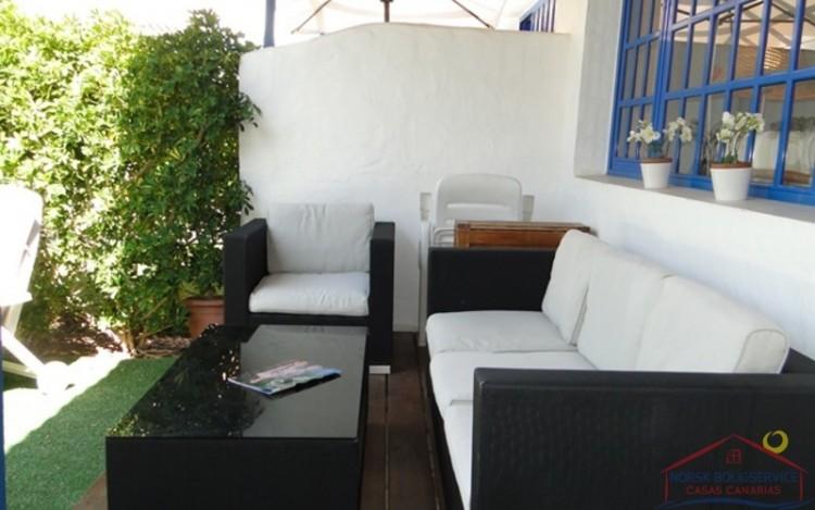 4 Bed  Villa/House to Rent, Pasito Blanco, Gran Canaria - NB-545 10