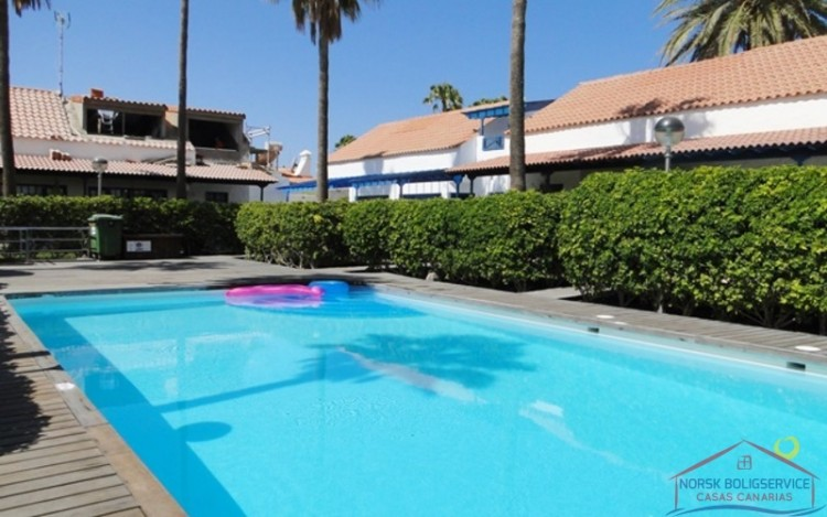 4 Bed  Villa/House to Rent, Pasito Blanco, Gran Canaria - NB-545 11