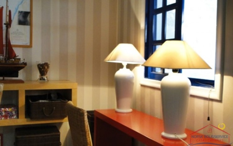 4 Bed  Villa/House to Rent, Pasito Blanco, Gran Canaria - NB-545 13