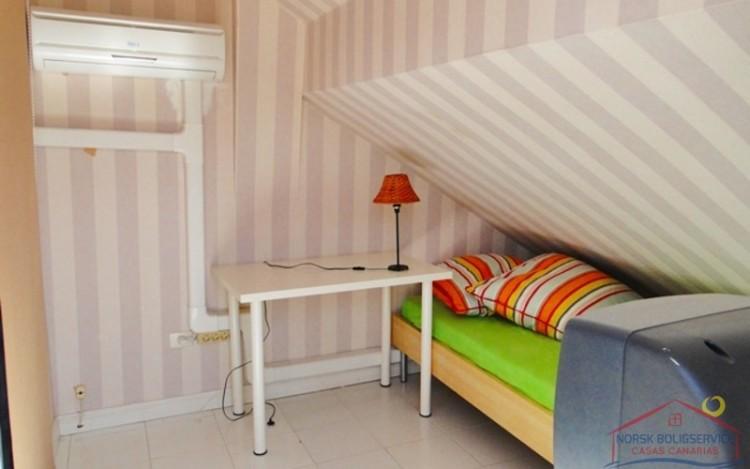 4 Bed  Villa/House to Rent, Pasito Blanco, Gran Canaria - NB-545 14