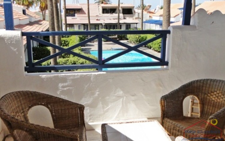4 Bed  Villa/House to Rent, Pasito Blanco, Gran Canaria - NB-545 15