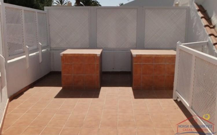 4 Bed  Villa/House to Rent, Pasito Blanco, Gran Canaria - NB-545 16