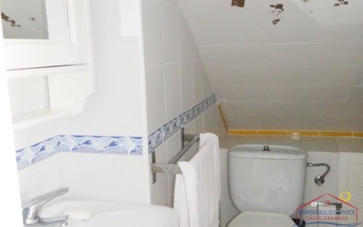 4 Bed  Villa/House to Rent, Pasito Blanco, Gran Canaria - NB-545 17