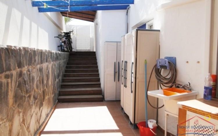 4 Bed  Villa/House to Rent, Pasito Blanco, Gran Canaria - NB-545 19