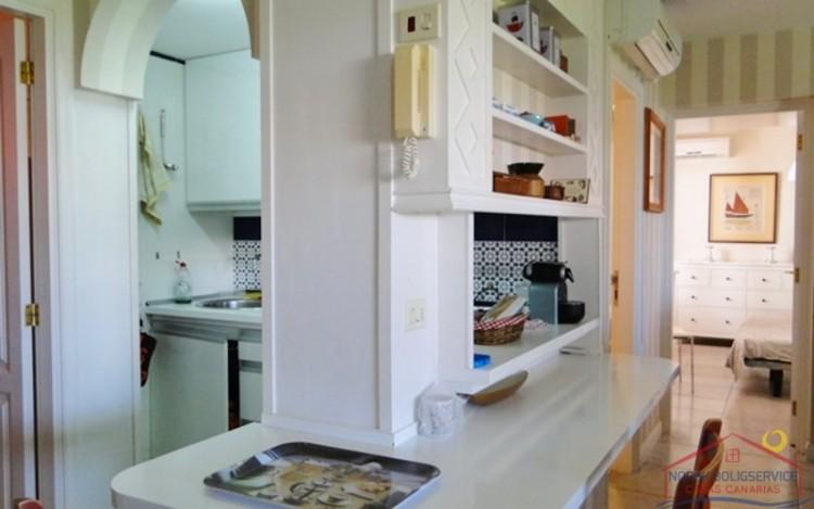 4 Bed  Villa/House to Rent, Pasito Blanco, Gran Canaria - NB-545 20
