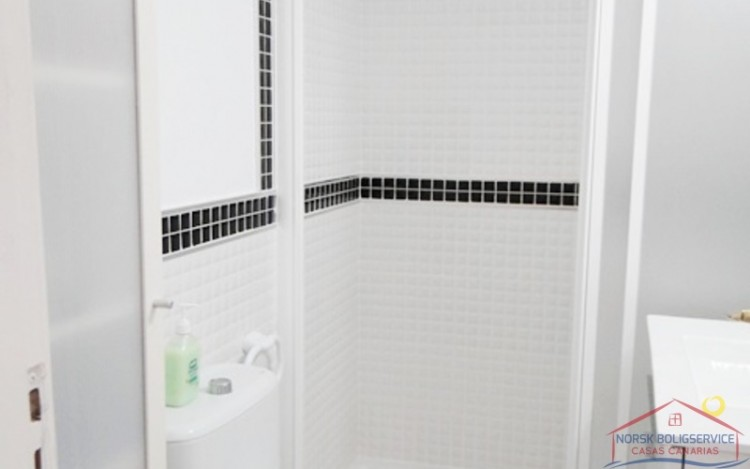 4 Bed  Villa/House to Rent, Pasito Blanco, Gran Canaria - NB-545 4