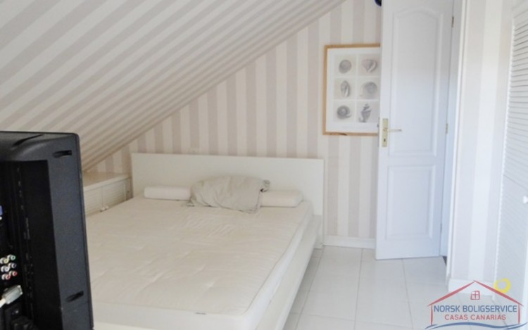 4 Bed  Villa/House to Rent, Pasito Blanco, Gran Canaria - NB-545 7