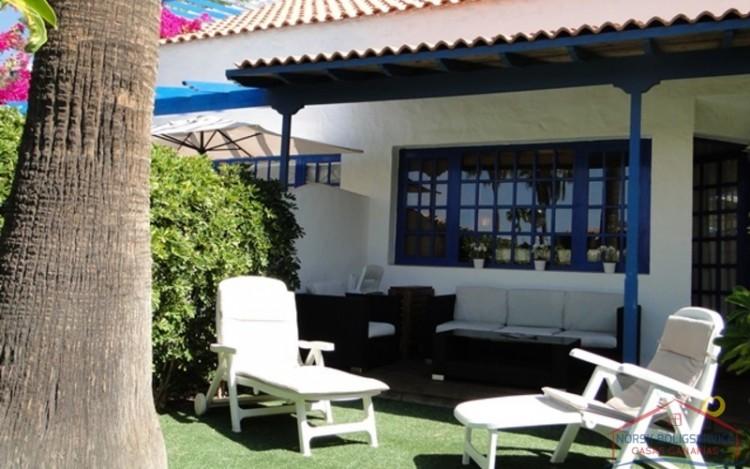4 Bed  Villa/House to Rent, Pasito Blanco, Gran Canaria - NB-545 9