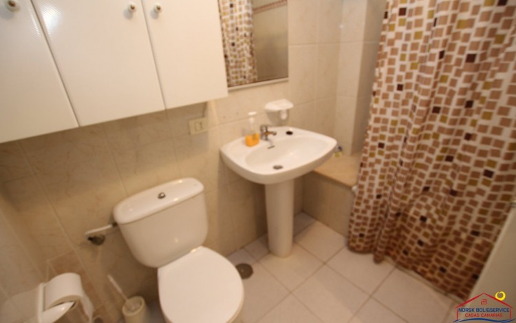 3 Bed  Flat / Apartment to Rent, Arguineguin, Gran Canaria - NB-548 10