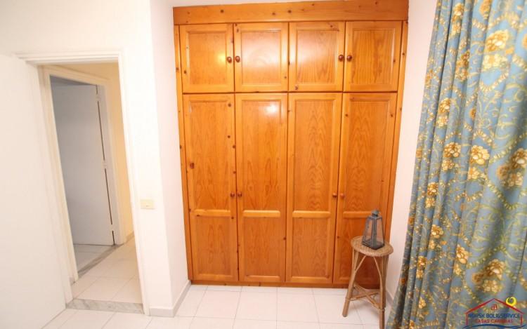 3 Bed  Flat / Apartment to Rent, Arguineguin, Gran Canaria - NB-548 11