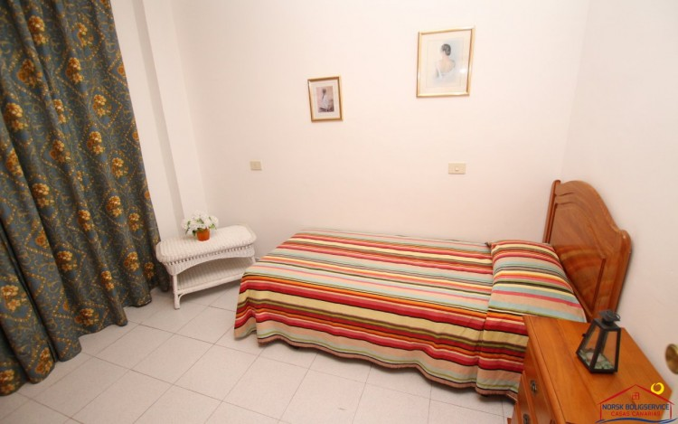 3 Bed  Flat / Apartment to Rent, Arguineguin, Gran Canaria - NB-548 12