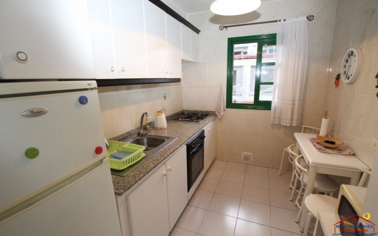 3 Bed  Flat / Apartment to Rent, Arguineguin, Gran Canaria - NB-548 2
