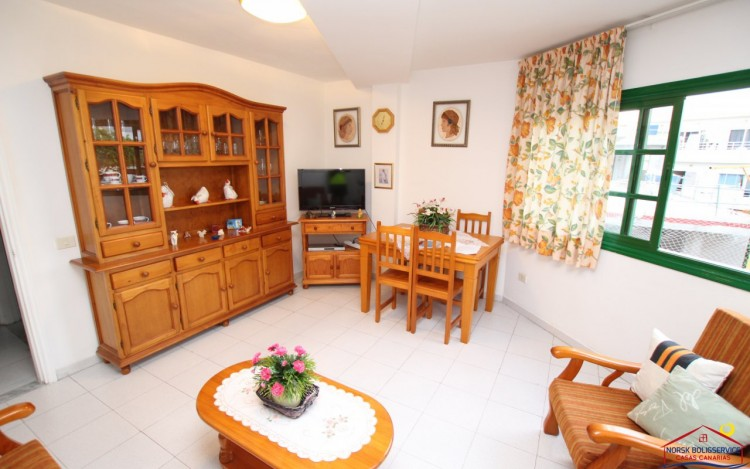 3 Bed  Flat / Apartment to Rent, Arguineguin, Gran Canaria - NB-548 3