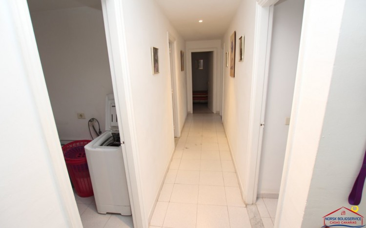 3 Bed  Flat / Apartment to Rent, Arguineguin, Gran Canaria - NB-548 4
