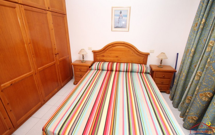 3 Bed  Flat / Apartment to Rent, Arguineguin, Gran Canaria - NB-548 6