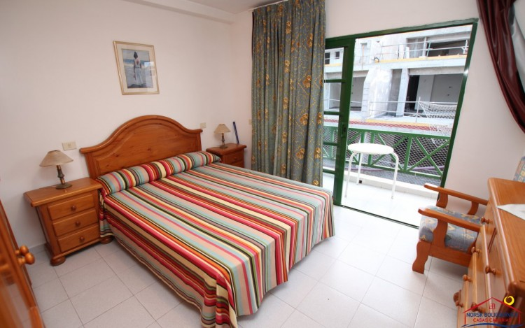 3 Bed  Flat / Apartment to Rent, Arguineguin, Gran Canaria - NB-548 8