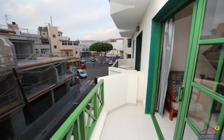 3 Bed  Flat / Apartment to Rent, Arguineguin, Gran Canaria - NB-548 9