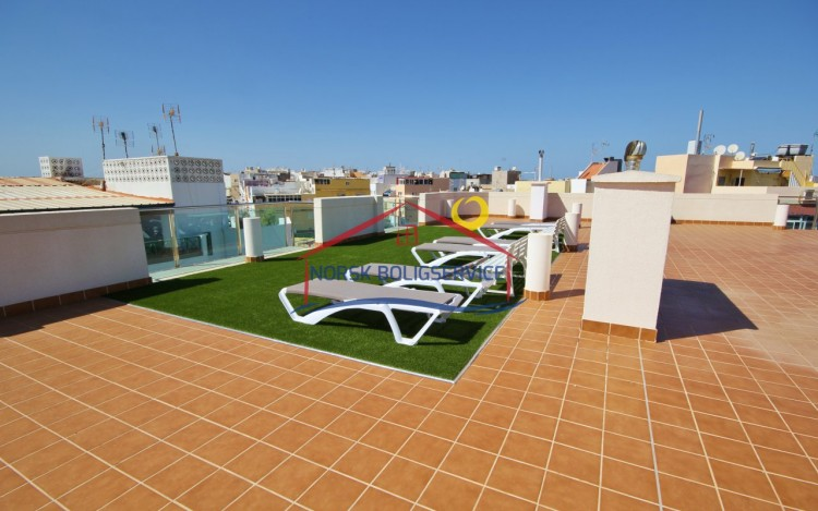 2 Bed  Flat / Apartment to Rent, Arguineguin, Gran Canaria - NB-556 1
