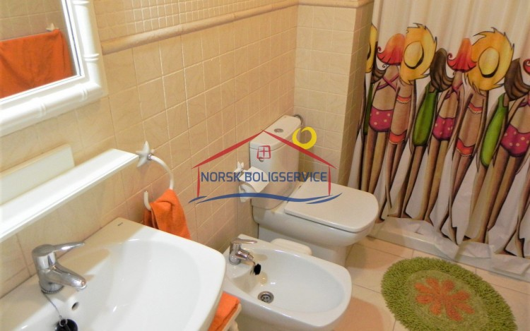 2 Bed  Flat / Apartment to Rent, Arguineguin, Gran Canaria - NB-556 3