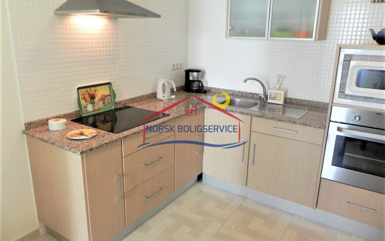2 Bed  Flat / Apartment to Rent, Arguineguin, Gran Canaria - NB-556 5