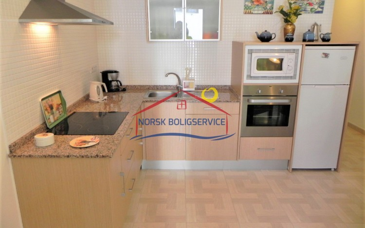 2 Bed  Flat / Apartment to Rent, Arguineguin, Gran Canaria - NB-556 8