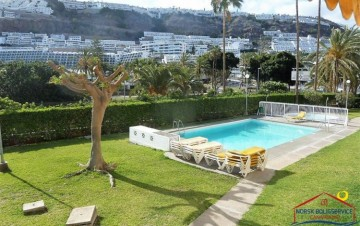 1 Bed  Flat / Apartment to Rent, Puerto Rico, Gran Canaria - NB-645