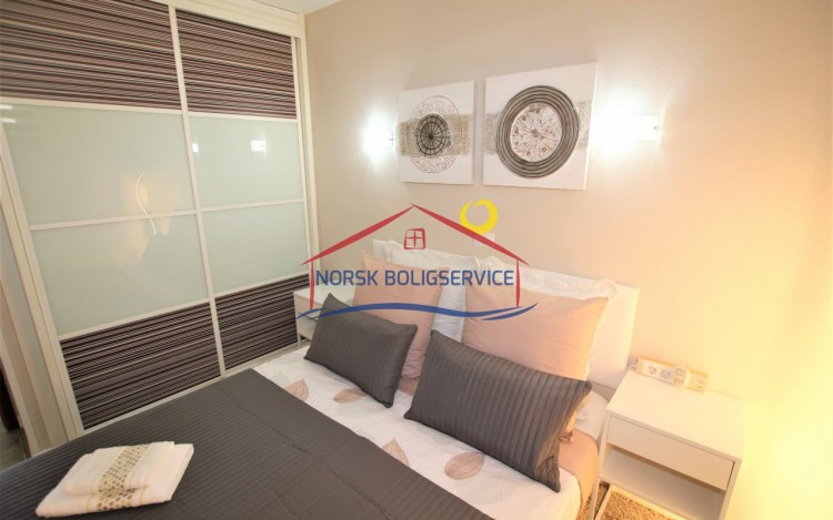 1 Bed  Flat / Apartment to Rent, Puerto Rico, Gran Canaria - NB-667 10