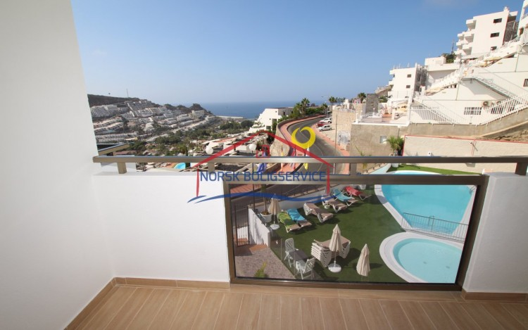 1 Bed  Flat / Apartment to Rent, Puerto Rico, Gran Canaria - NB-667 3