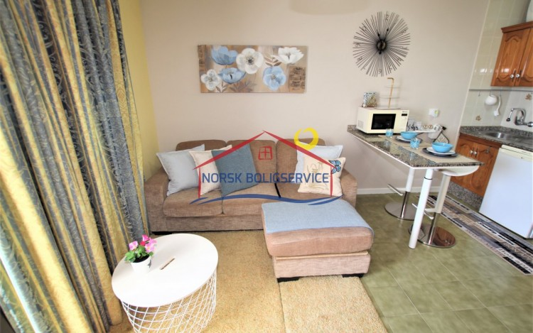 1 Bed  Flat / Apartment to Rent, Puerto Rico, Gran Canaria - NB-667 7