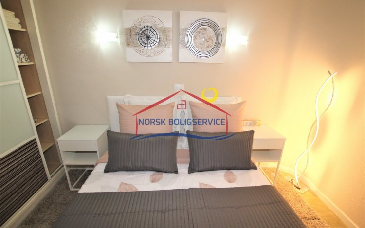 1 Bed  Flat / Apartment to Rent, Puerto Rico, Gran Canaria - NB-667 9
