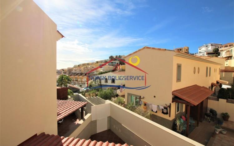 2 Bed  Flat / Apartment to Rent, Arguineguin, Gran Canaria - NB-67 1