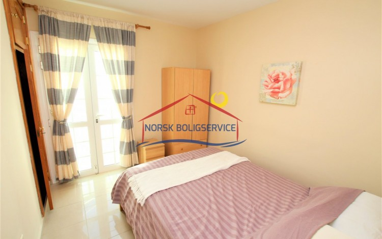 2 Bed  Flat / Apartment to Rent, Arguineguin, Gran Canaria - NB-67 10