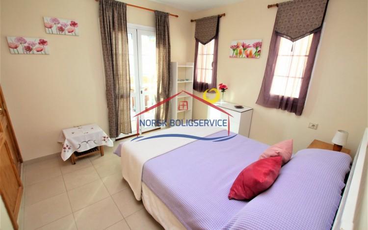 2 Bed  Flat / Apartment to Rent, Arguineguin, Gran Canaria - NB-67 12