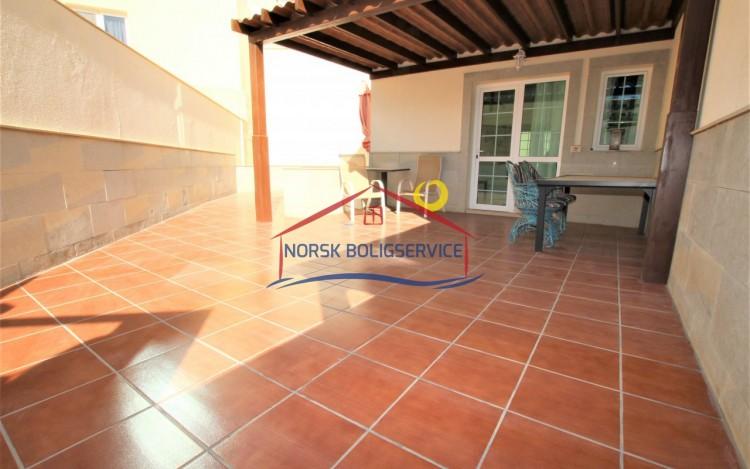2 Bed  Flat / Apartment to Rent, Arguineguin, Gran Canaria - NB-67 2