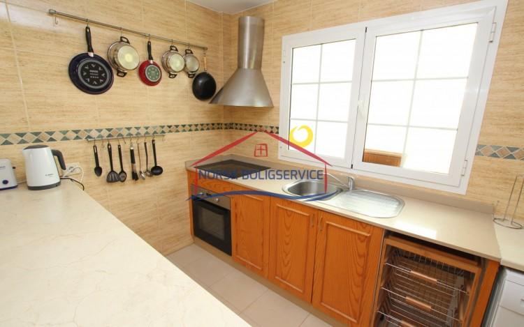 2 Bed  Flat / Apartment to Rent, Arguineguin, Gran Canaria - NB-67 3