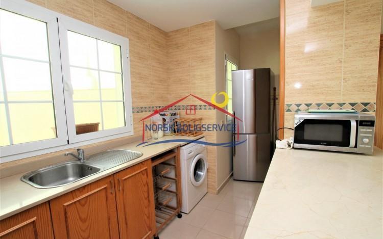 2 Bed  Flat / Apartment to Rent, Arguineguin, Gran Canaria - NB-67 5