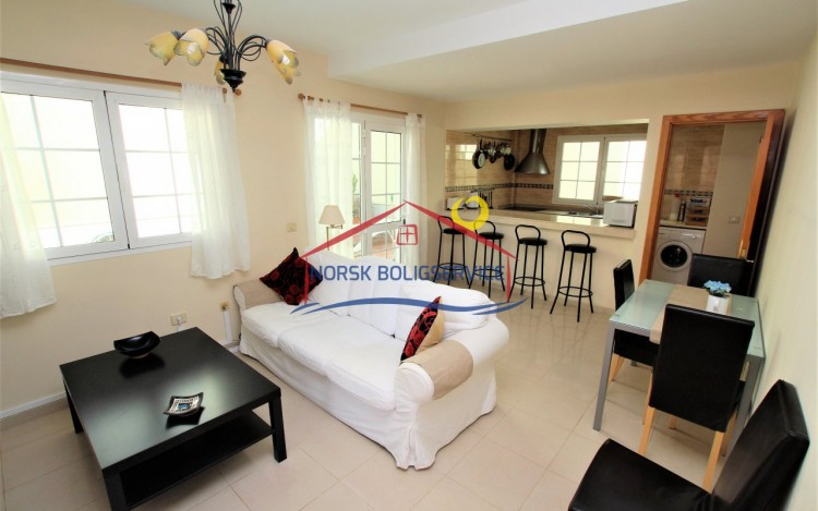 2 Bed  Flat / Apartment to Rent, Arguineguin, Gran Canaria - NB-67 6