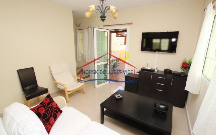 2 Bed  Flat / Apartment to Rent, Arguineguin, Gran Canaria - NB-67 7