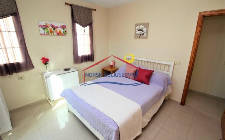 2 Bed  Flat / Apartment to Rent, Arguineguin, Gran Canaria - NB-67 8