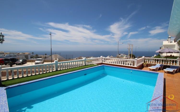 2 Bed  Villa/House to Rent, Puerto Rico, Gran Canaria - NB-690 10
