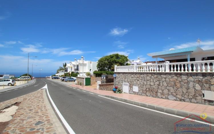 2 Bed  Villa/House to Rent, Puerto Rico, Gran Canaria - NB-690 11