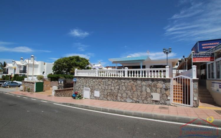 2 Bed  Villa/House to Rent, Puerto Rico, Gran Canaria - NB-690 12