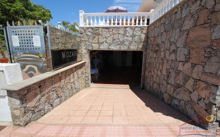 2 Bed  Villa/House to Rent, Puerto Rico, Gran Canaria - NB-690 13