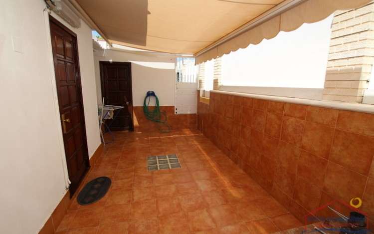 2 Bed  Villa/House to Rent, Puerto Rico, Gran Canaria - NB-690 14